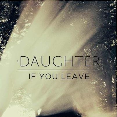 'Daughter' - new album cover
