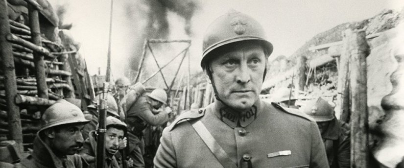 FILM REVIEW: Paths of Glory (Stanley Kubrick,1957)