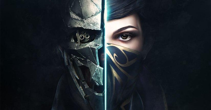 GAME REVIEW: Dishonored 2 (Arkane Studios,2016)