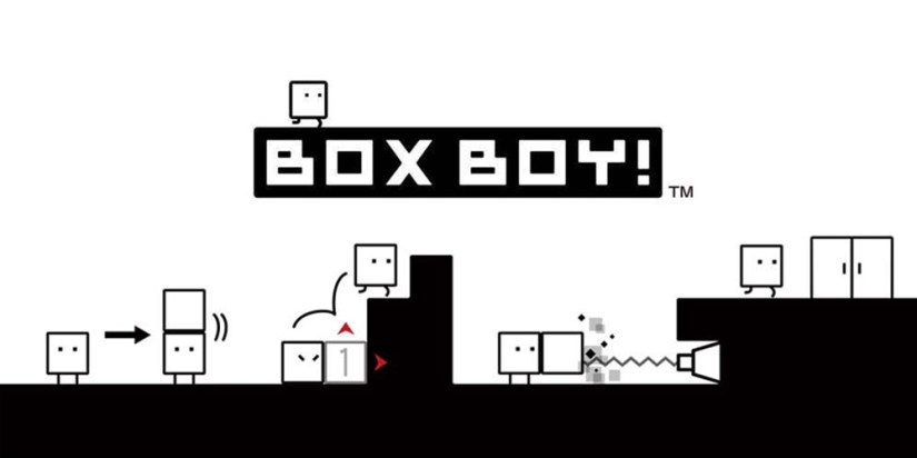 GAME REVIEW: Boxboy! (HAL Laboratory, 2015)