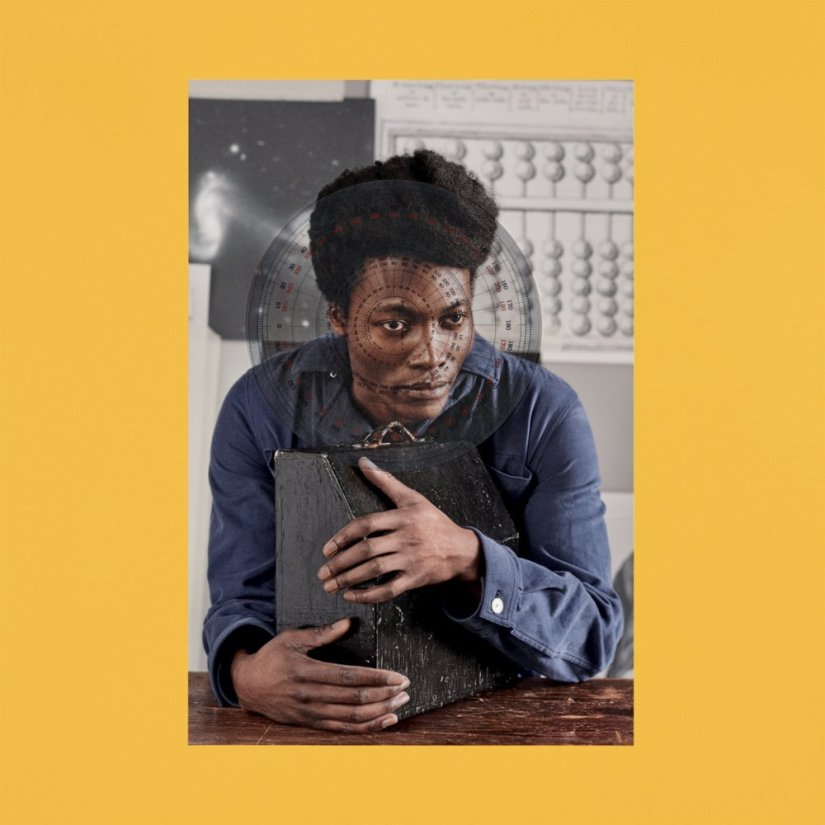 Album of the Year 2017: #5 Benjamin Clementine – I Tell aFly