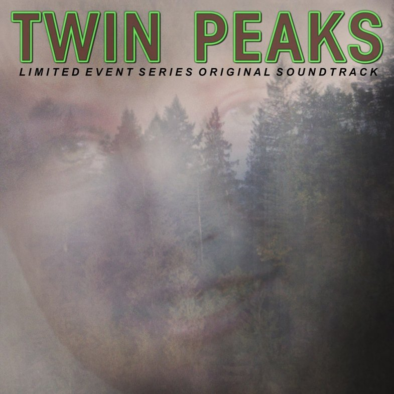 Album of the Year 2017: #17 Angelo Badalamenti – Twin Peaks S3 Soundtrack