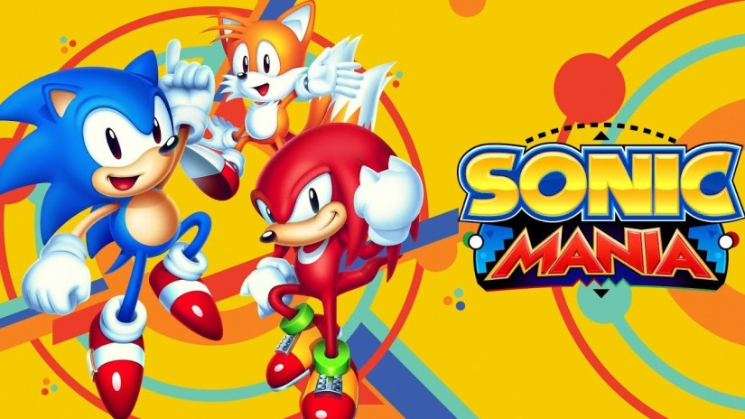GAME REVIEW: Sonic Mania (Headcannon & PagodaWest Games, 2017)