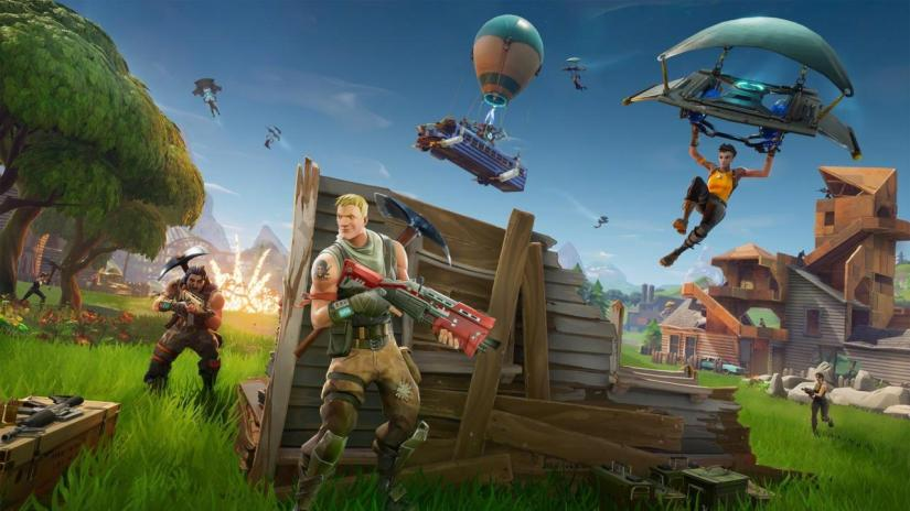 Why Fortnite isn't an E-sport, and Never Will Be