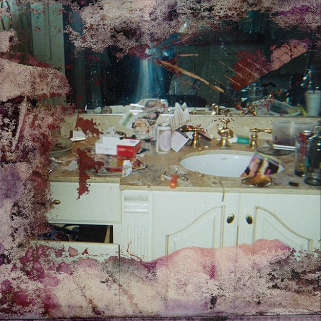 ALBUM REVIEW: Pusha T – DAYTONA (2018)