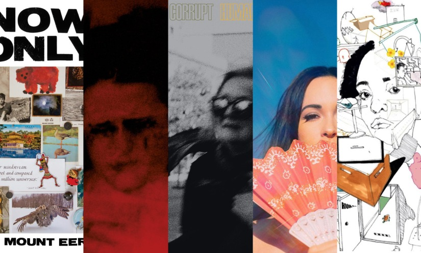 The 50 best albums of2018